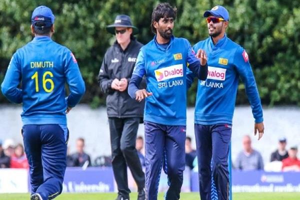 sri lanka defeated scotland by defeating scotland