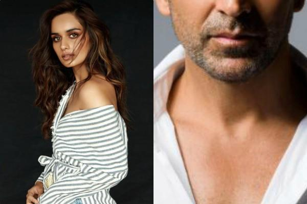 manushi chhillar bollywood debut with akshay kumar
