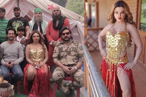 rakhi sawant trolled see photos