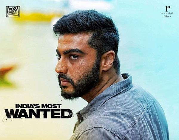 indias most wanted first song release