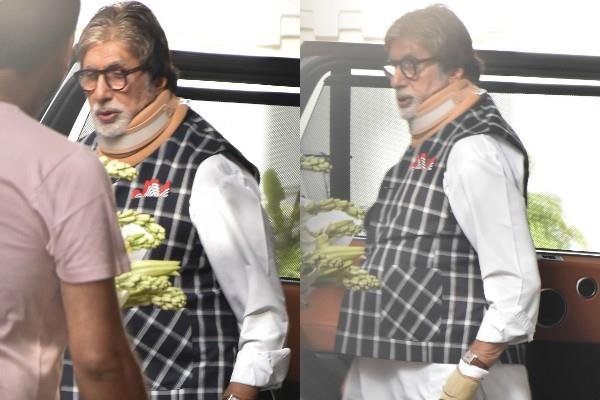 amitabh bachchan latest pictures