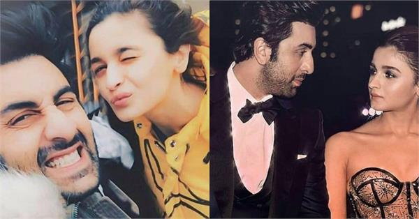 alia bhatt ranbir kapoor romantic vacation in lake como