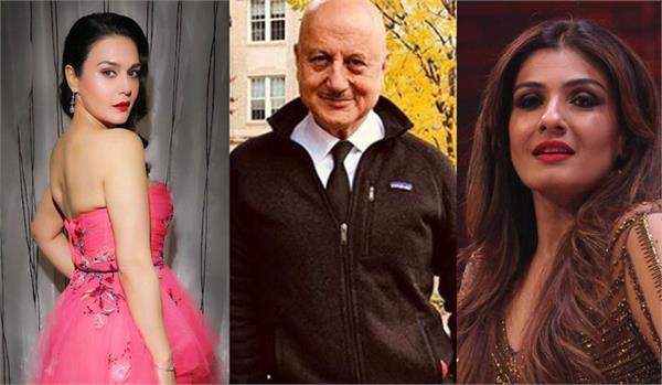anupam kher to preity zinta gears up for results of lok sabha elections 2019