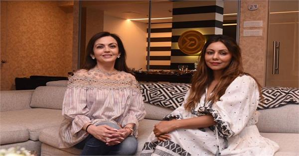 gauri khan could design mukesh ambani antilia house