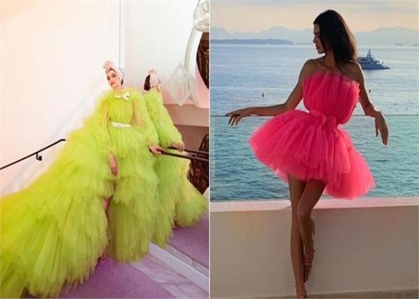 candel janer inspired by deepika padukone at cannes 2019