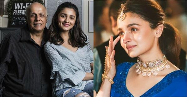 alia bhatt share a picture of first day shoot of sadak 2