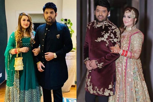 kapil sharma wife ginni chatrath pregnant