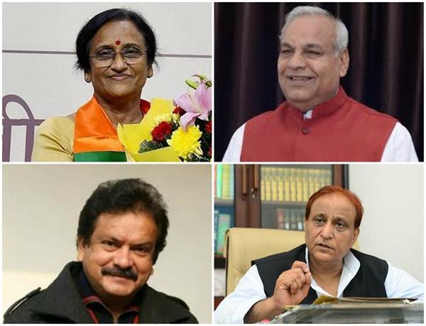 11 mlas of uttar pradesh win lok sabha elections