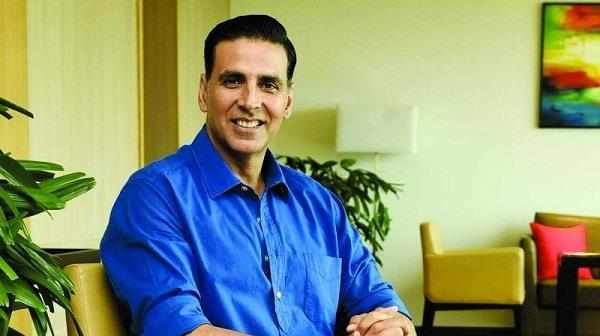 akshay kumar donate 1 crore