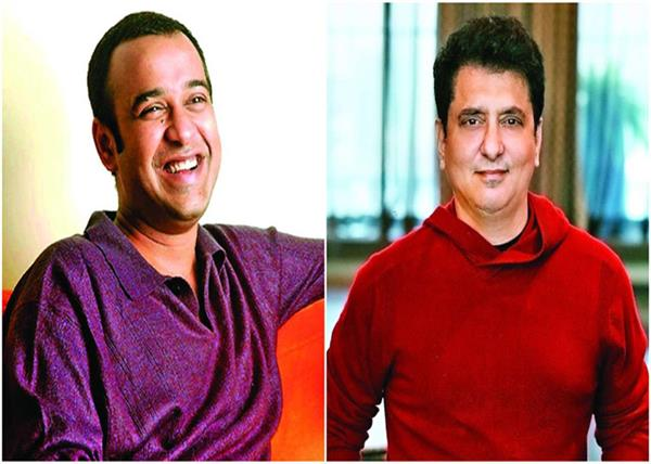 sajid nadiawala and madhu mantena is going to produce 83