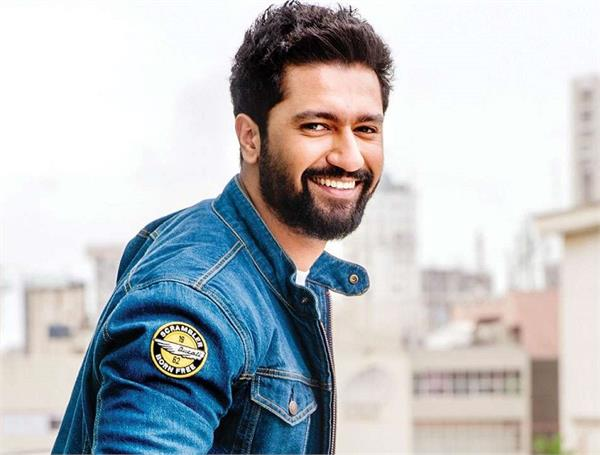 know intresting thing of bollywood actor vicky kaushal