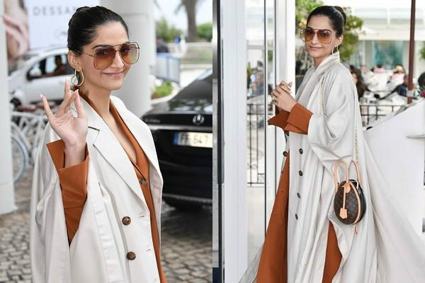 sonam kapoor latest pictures