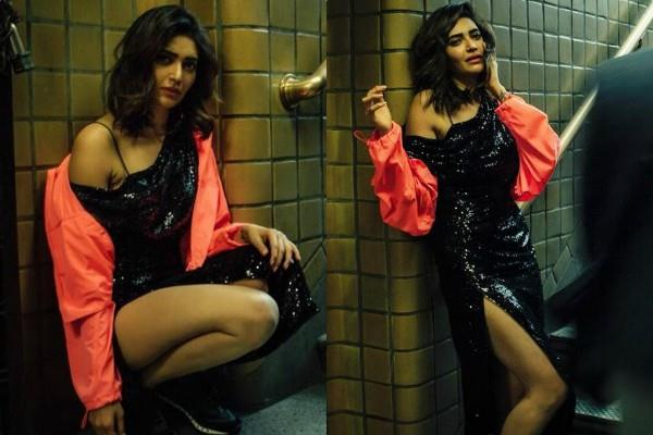 karishma tanna latest photoshoot pictures