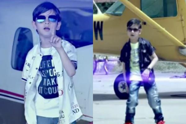 trend setter arvin new song out