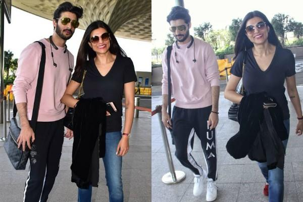 sushmita sen spotted with boyfriend