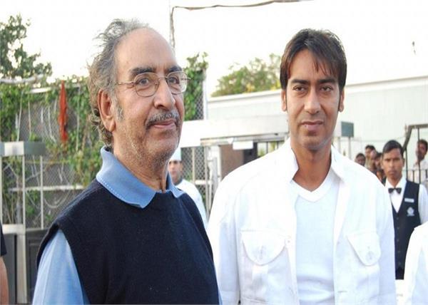 stunt director veeru devgan died