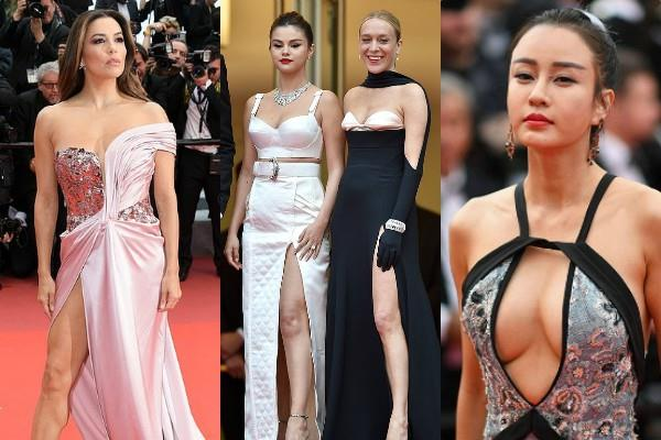 cannes film festival 2019 red carpet