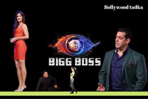 salman khan and katrina kaif will host the bigg boss 13 show