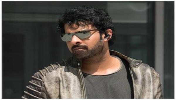 upcoming action thriller  saaho  mumbai schedule done by prabhas