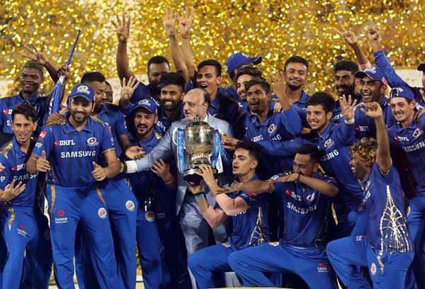 controversy on ipl trophy may be discussed on may 21