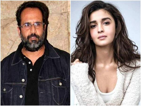 alia bhatt and anand l roy movie