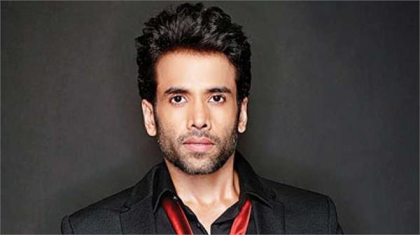 tusshar kapoor saying about web series