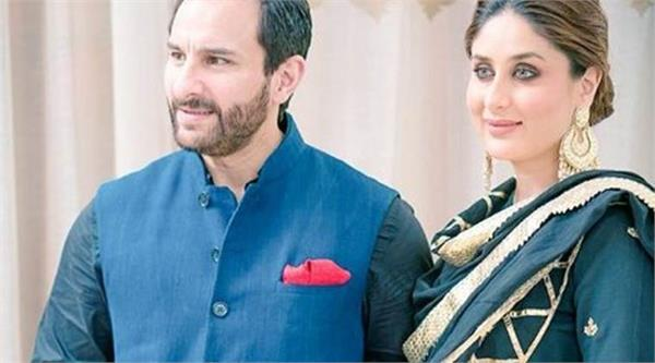 kareena kapoor and saif ali khan work together in this movie