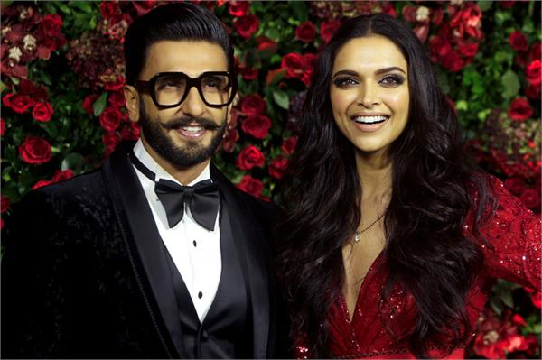 ranveer deepika work together
