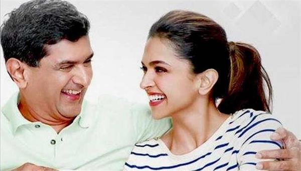 deepika want to work in her father biopic