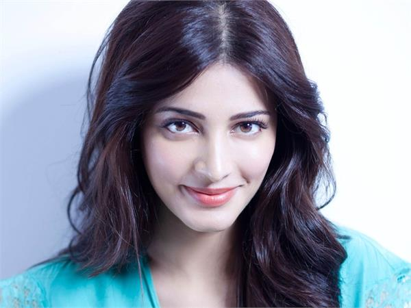 shruti hassan will work in hollywood movie