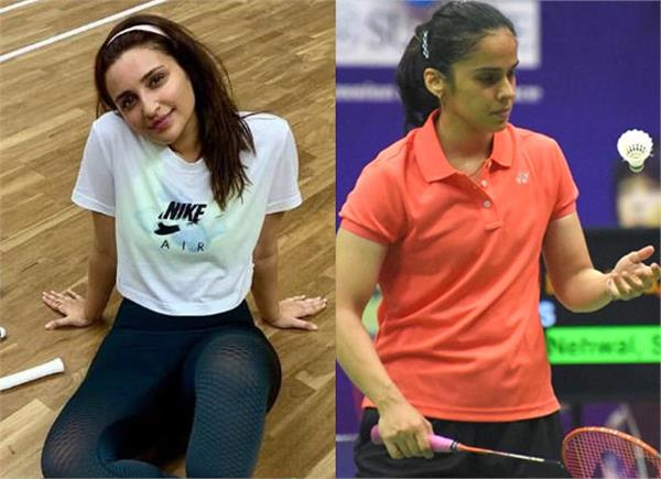 parineeti chopra saina nehwal biopic update