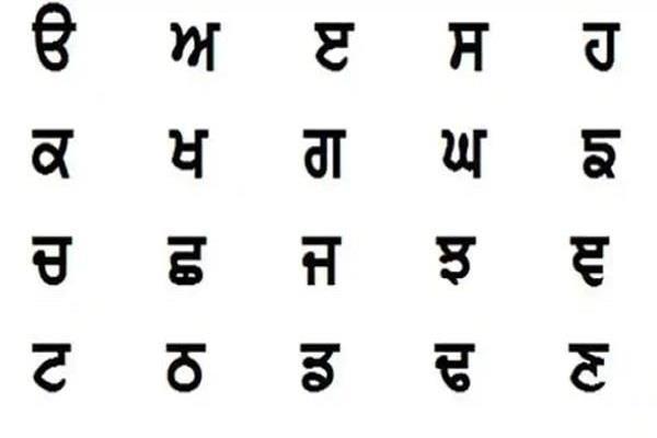 to promote  sikhi   punjabi language development is essential