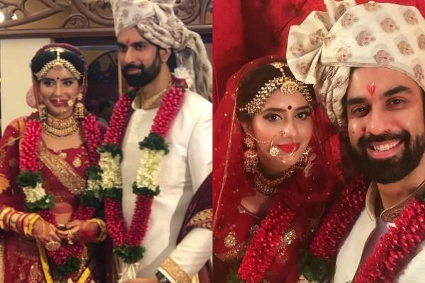 sushmita sen brother rajeev sen got married with tv actress charu asopa in goa
