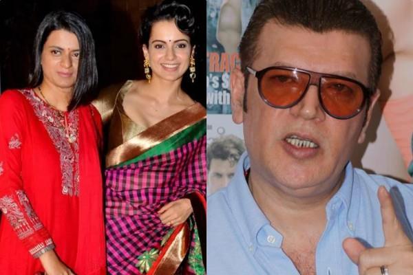 rangoli chandel claims aditya pancholi extorted 1 crore from kangana ranaut