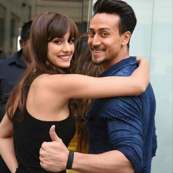 disha patani and tiger shroff breakup confirm by common friend