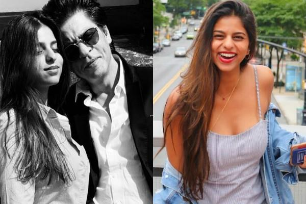 shahrukh khan daughter suhana khan completes her graduation