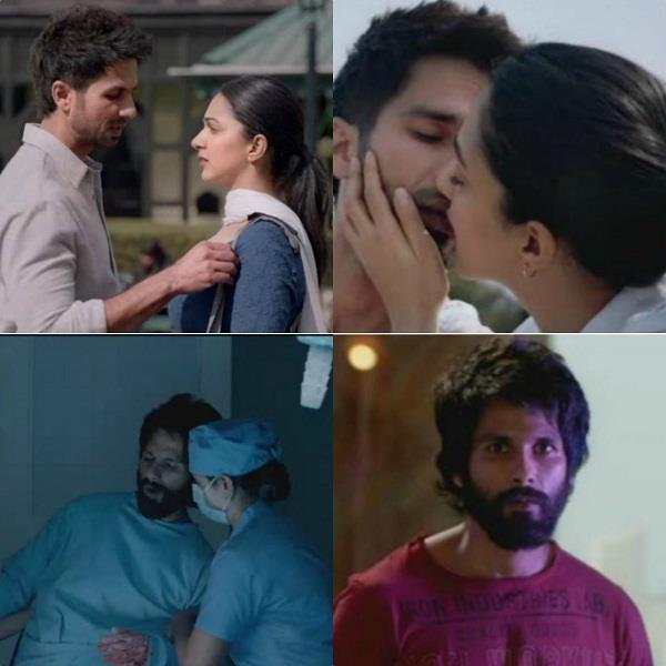 movie review of kabir singh