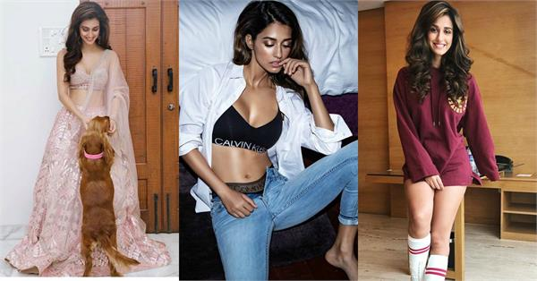 disha patani birthday special