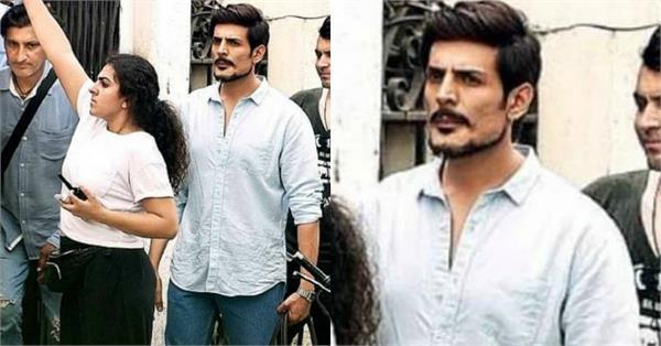 kartik aaryan leaked look of love aaj kal 2