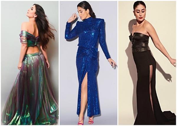 kareena kapoor s 12 bold dresses