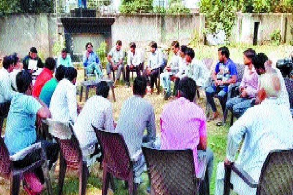 returning team unbeaten ambedkar bhawan