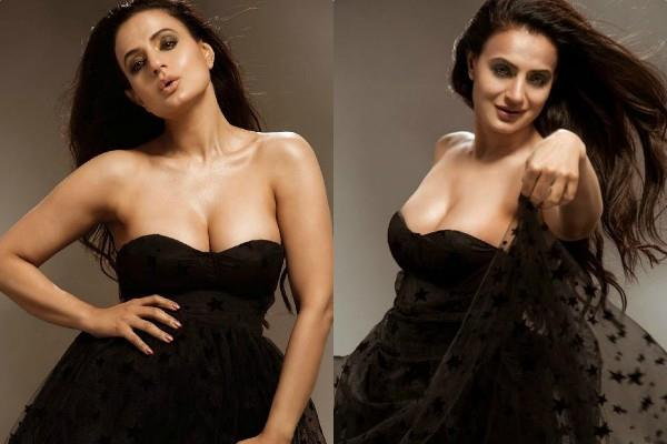 ameesha patel latest photoshoot pictures