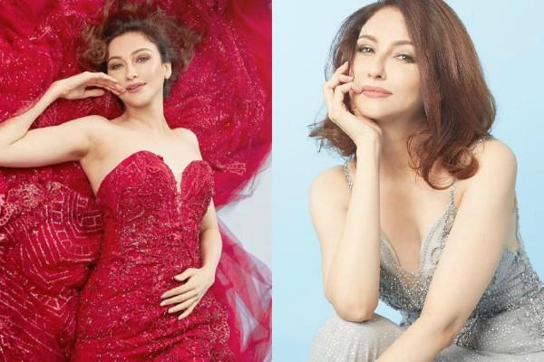 saumya tandon latest photoshoot