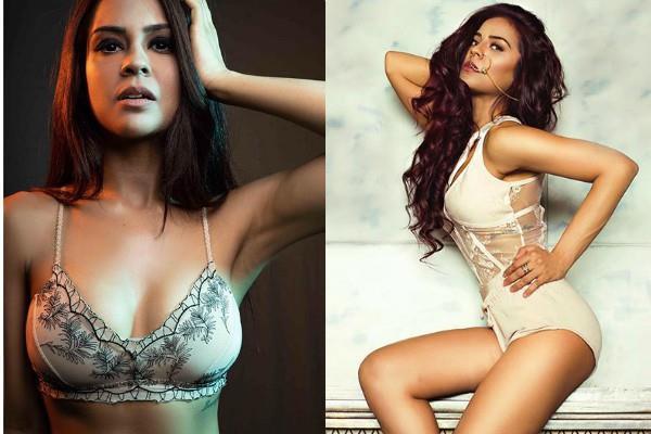 पहले से कई ज्यादा हॉट हो गई हैं शाहरुख की ऑनस्क्रीन बेटी, शेयर की तस्वीरें
