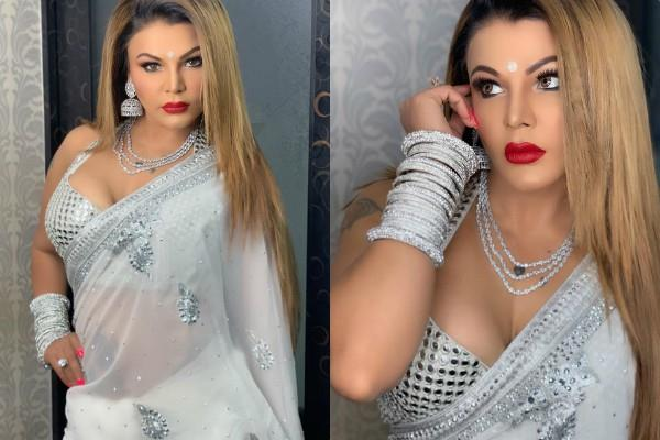 rakhi sawant looks beautiful in these pictures