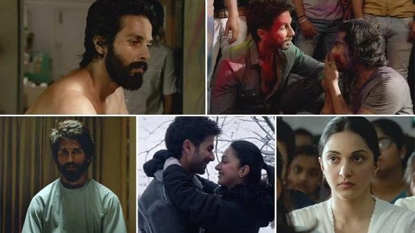 kabir singh enters in 100 crore club