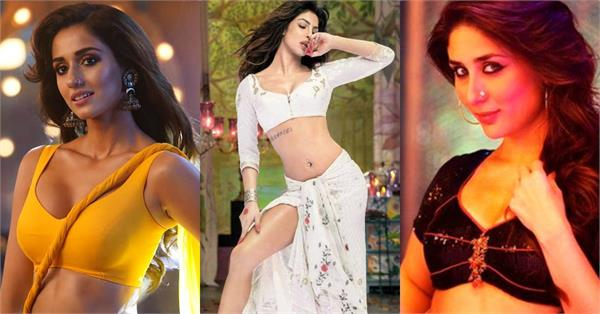 these beauty queens who sizzled in item numbers
