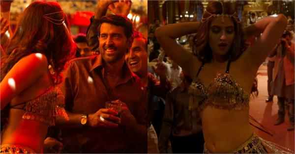 hrithik roshan starrer super 30 second song paisa out