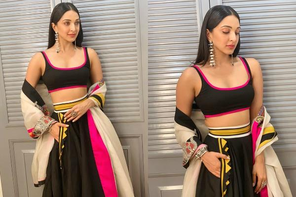 kiara advani latest pictures