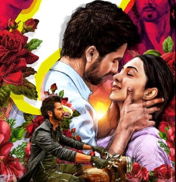 box office collection of kabir singh day 2